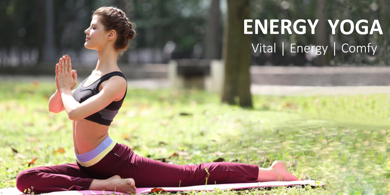 VITAL SALVEO 瑜珈系列