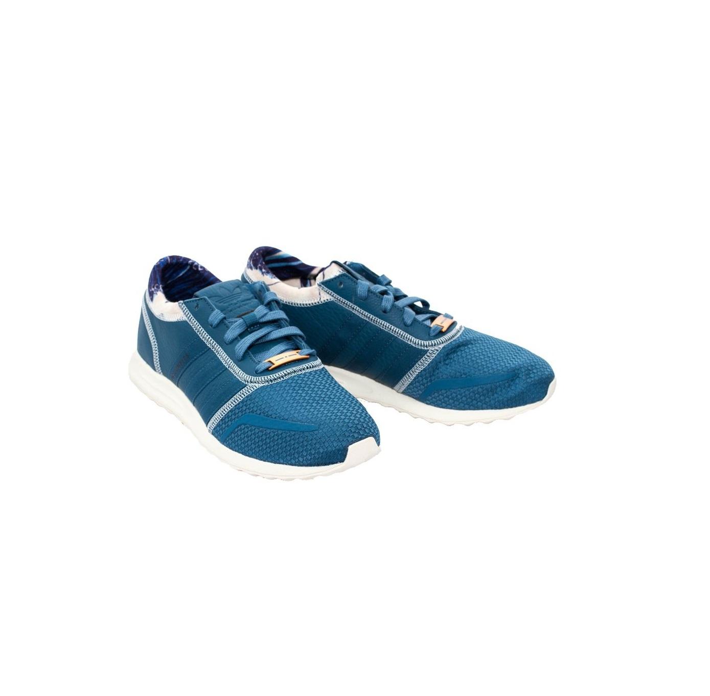 dd05c1a6e76992 Italia Independent X Adidas Originals White Courtvantag