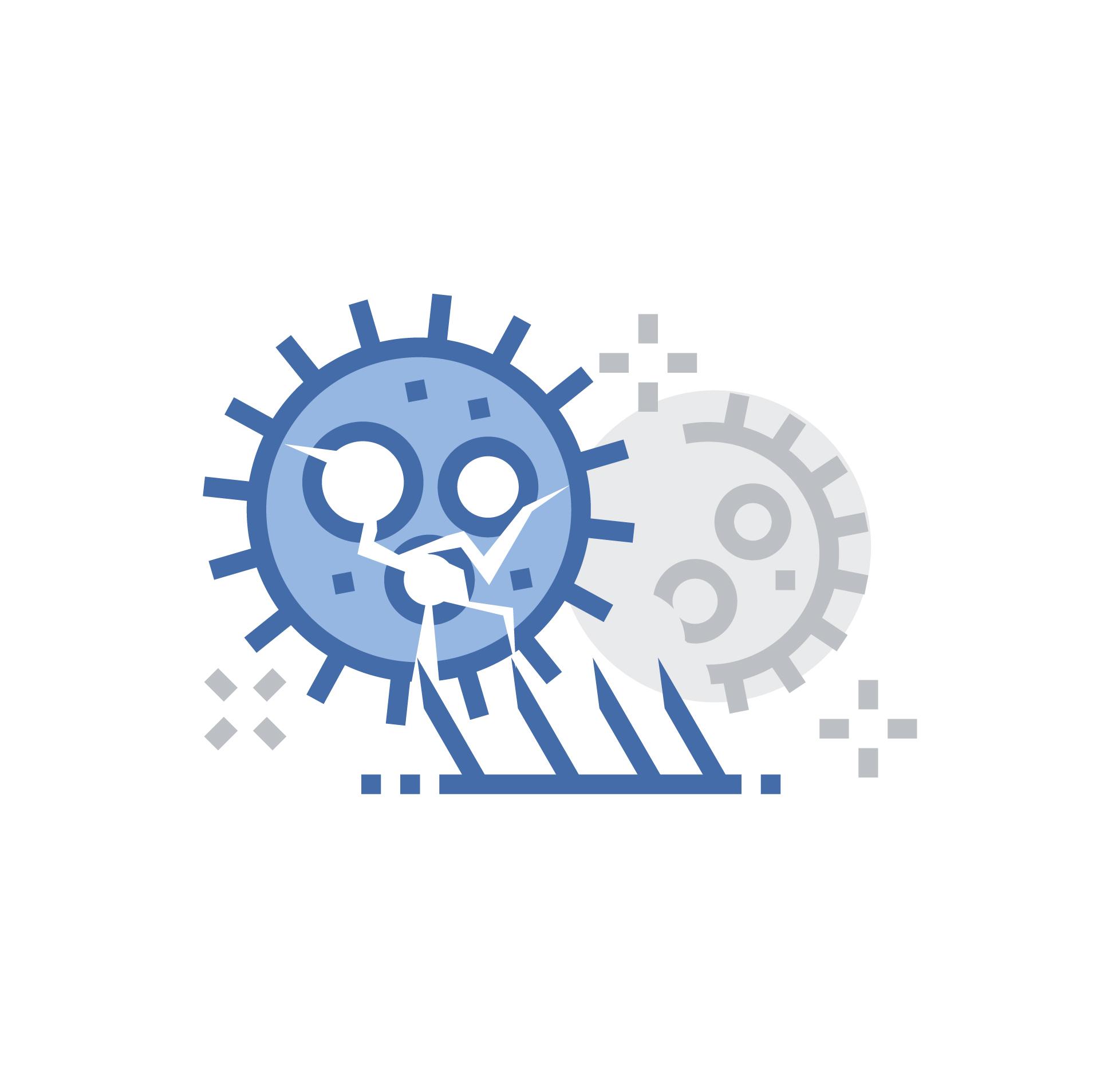 獨特物理性滅菌技術