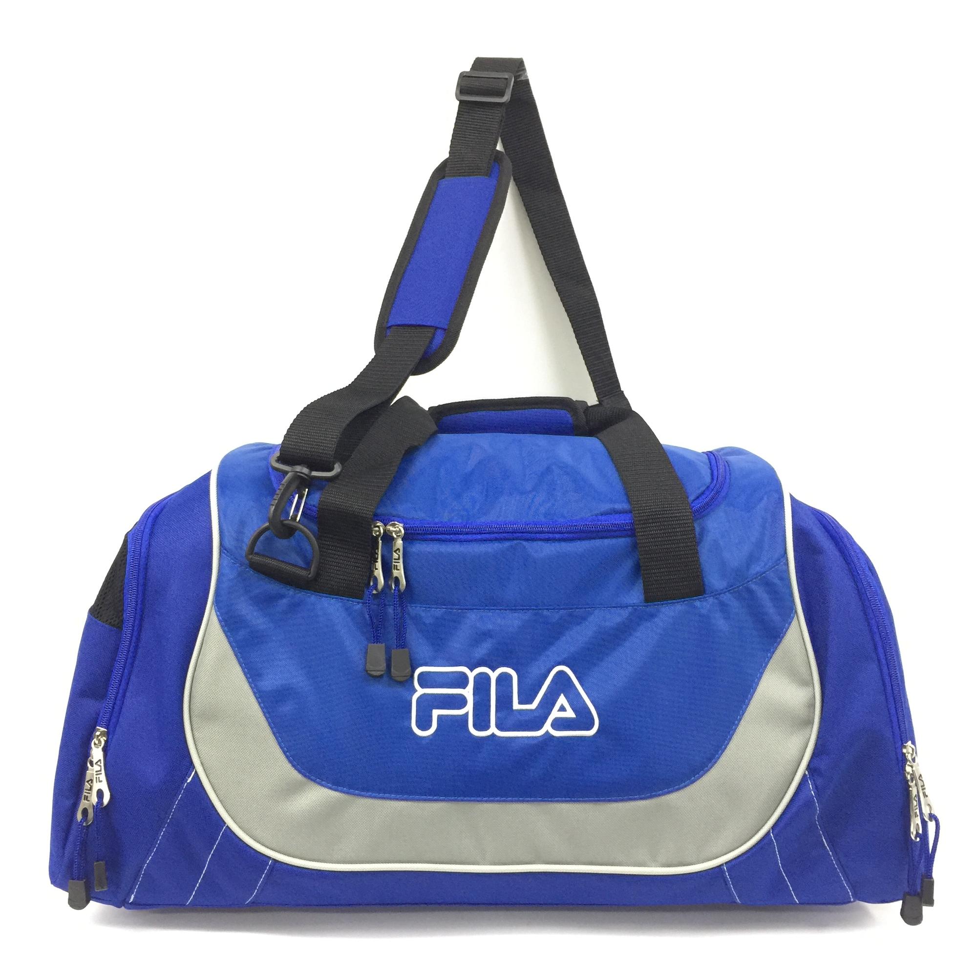 Fila Medium Travel bag 3d4919744c2d6