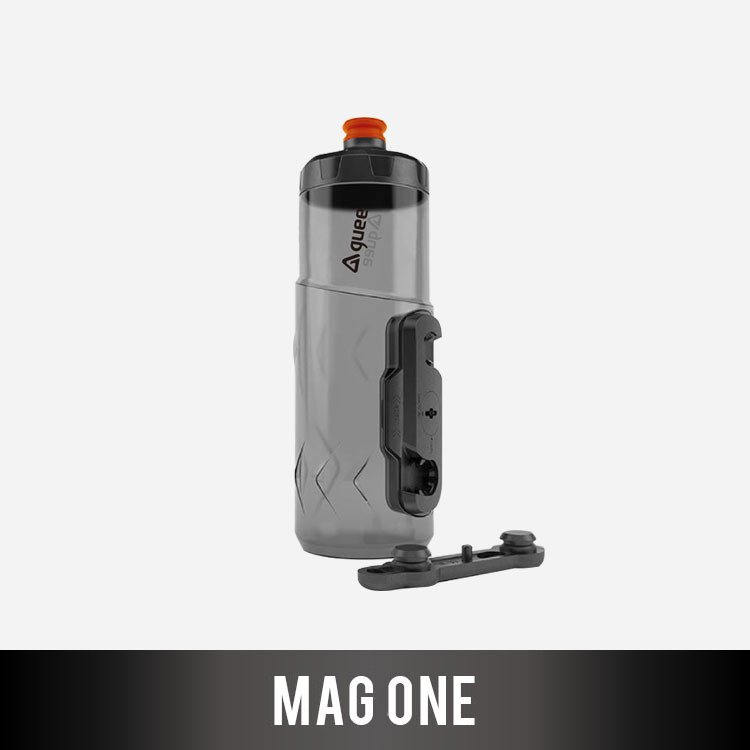 GUEE Mag One-Cage free Bottle System