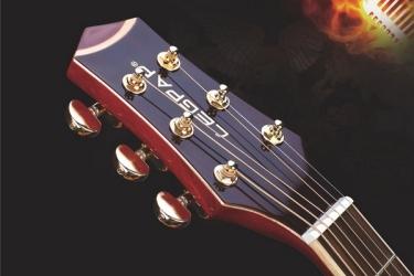 香港木吉他品牌Legpap各型號介紹,提供價格及試音檔