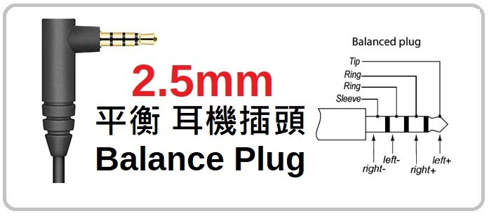 MTMTshop 2.5mm Earphones