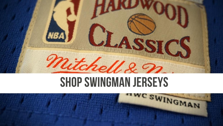 Shop Swingman Jerseys
