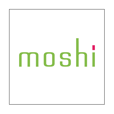 moshi|3C電子周邊產品