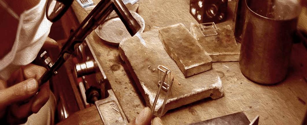 骨灰飾品手工製作