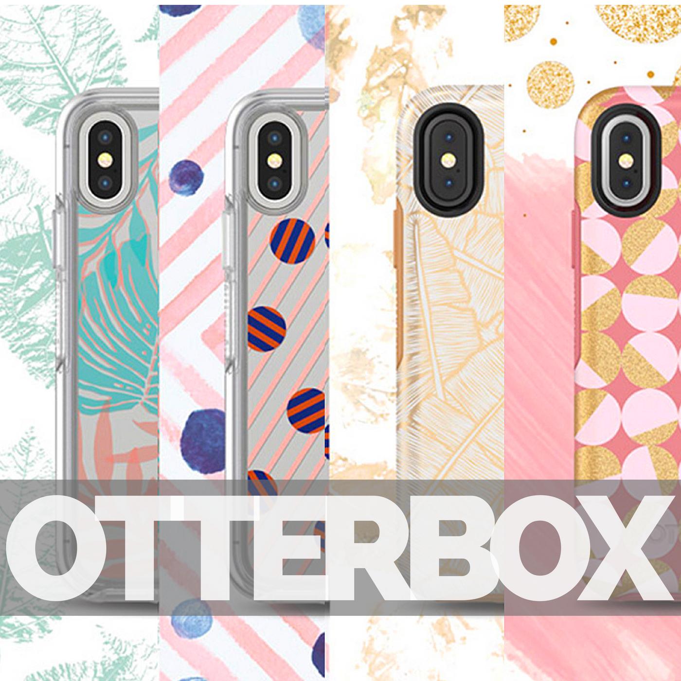 OtterBox 全系列|防摔+驗證・捍衛您的手機