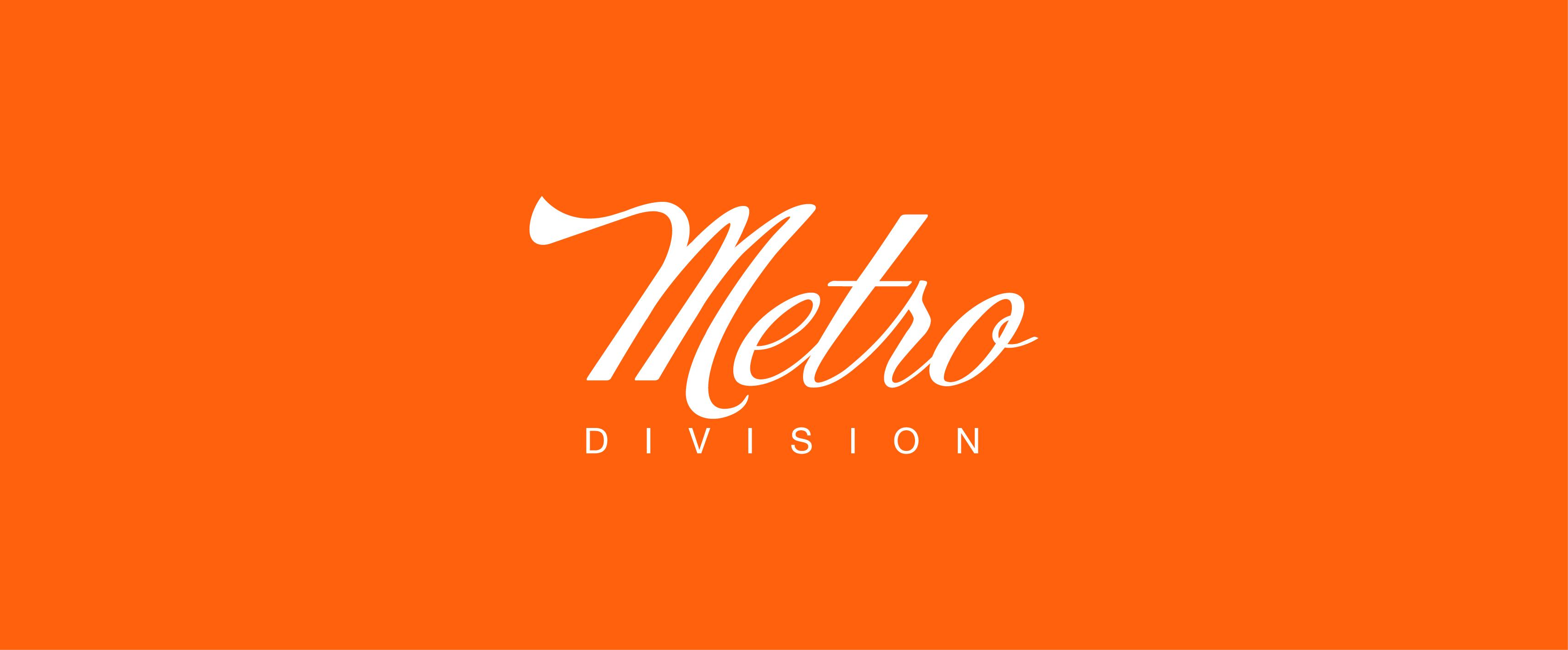 Metro Division