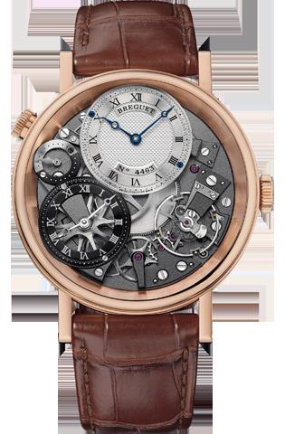Breguet寶璣錶經典款式-Tradition  7067