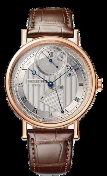 Breguet寶璣錶經典款式-Classique  7727