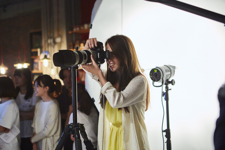 楊川宏攝影課程-第一步:用光來拍照