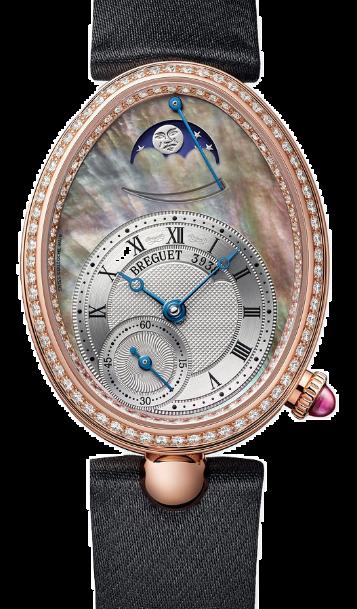 Breguet寶璣錶經典款式-Naples  8908