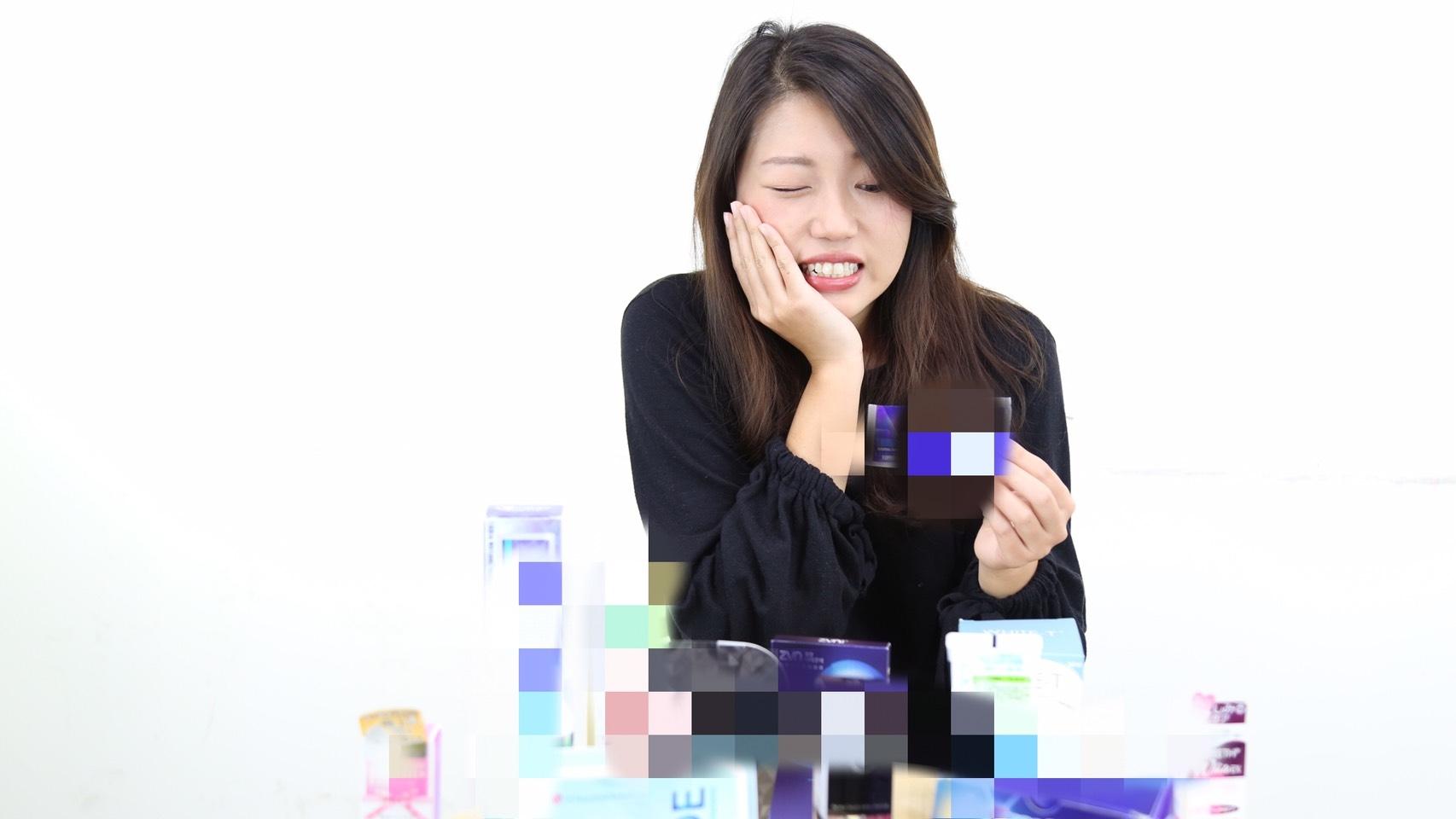 牙齒美白副作用、牙齒美白方法