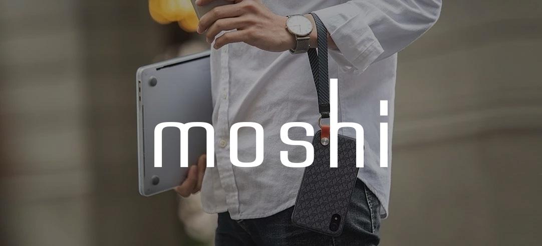 moshi 全系列 蘋果瘋配件專賣旗艦店
