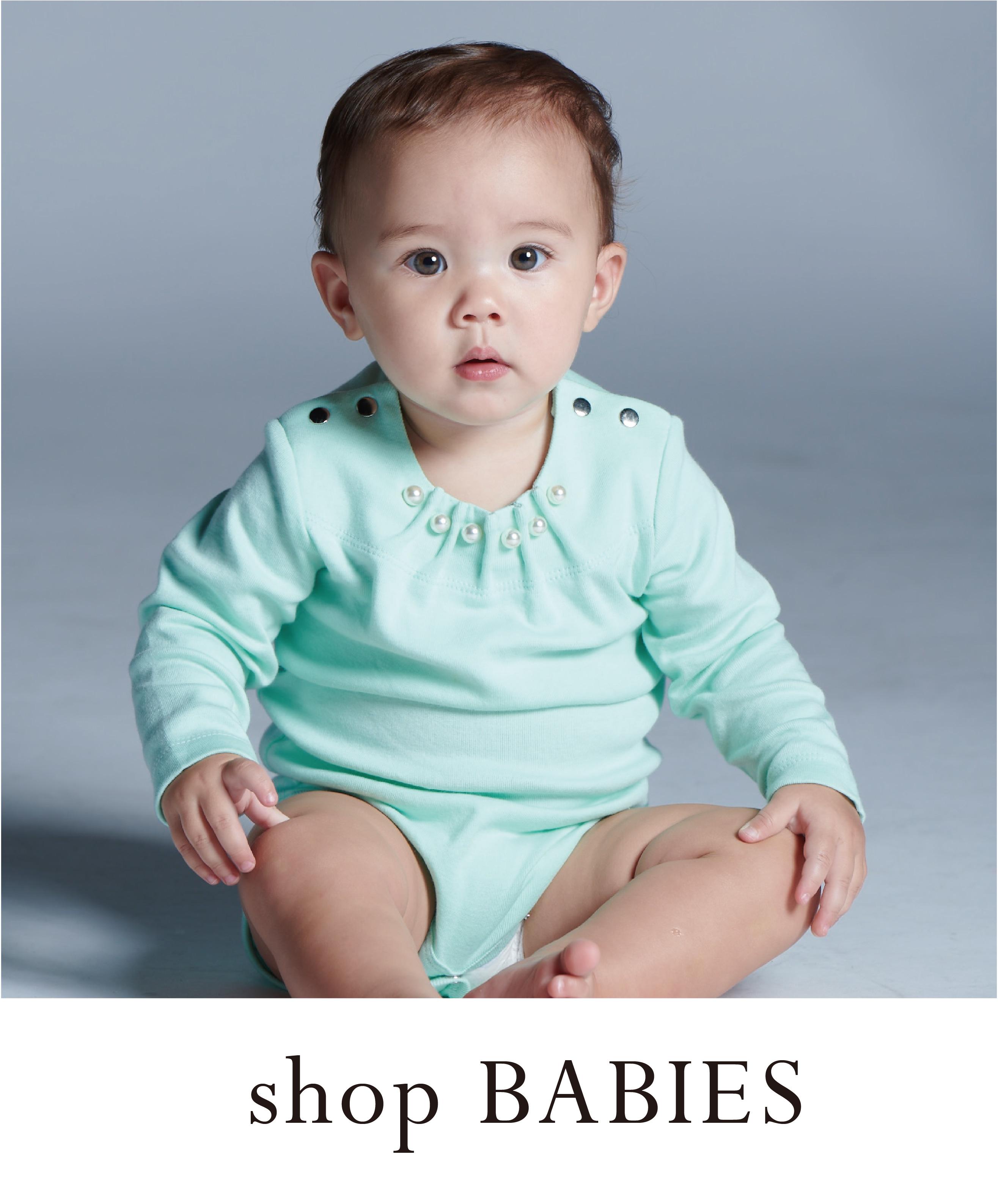 shop BABIES