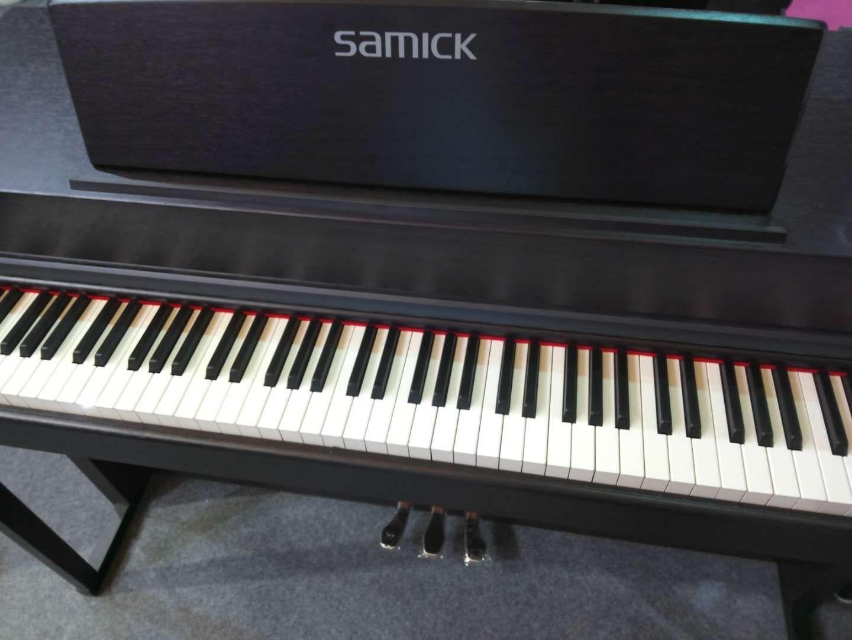 SAMCK PIANO 數碼鋼琴