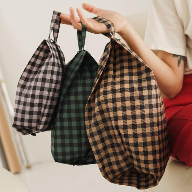 baggu,購物袋,環保包,隨身包,環保袋,尼龍購物袋,背古包,旅行收納,旅行包