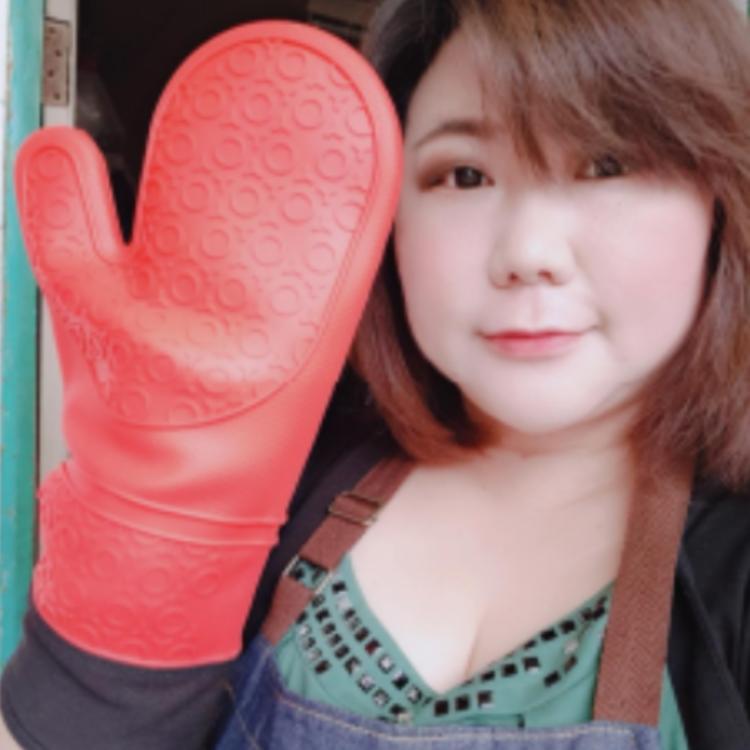 烘焙加長型手套