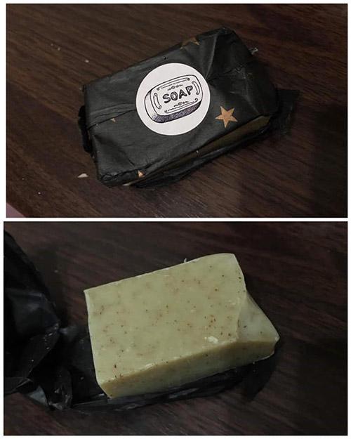 No.2 : 擁抱療癒心靈的綠森林,手工皂,天然手工皂,Natural whale TW, Natural Whale天然手工皂,茶樹, 油性皮膚,油性肌膚,控油
