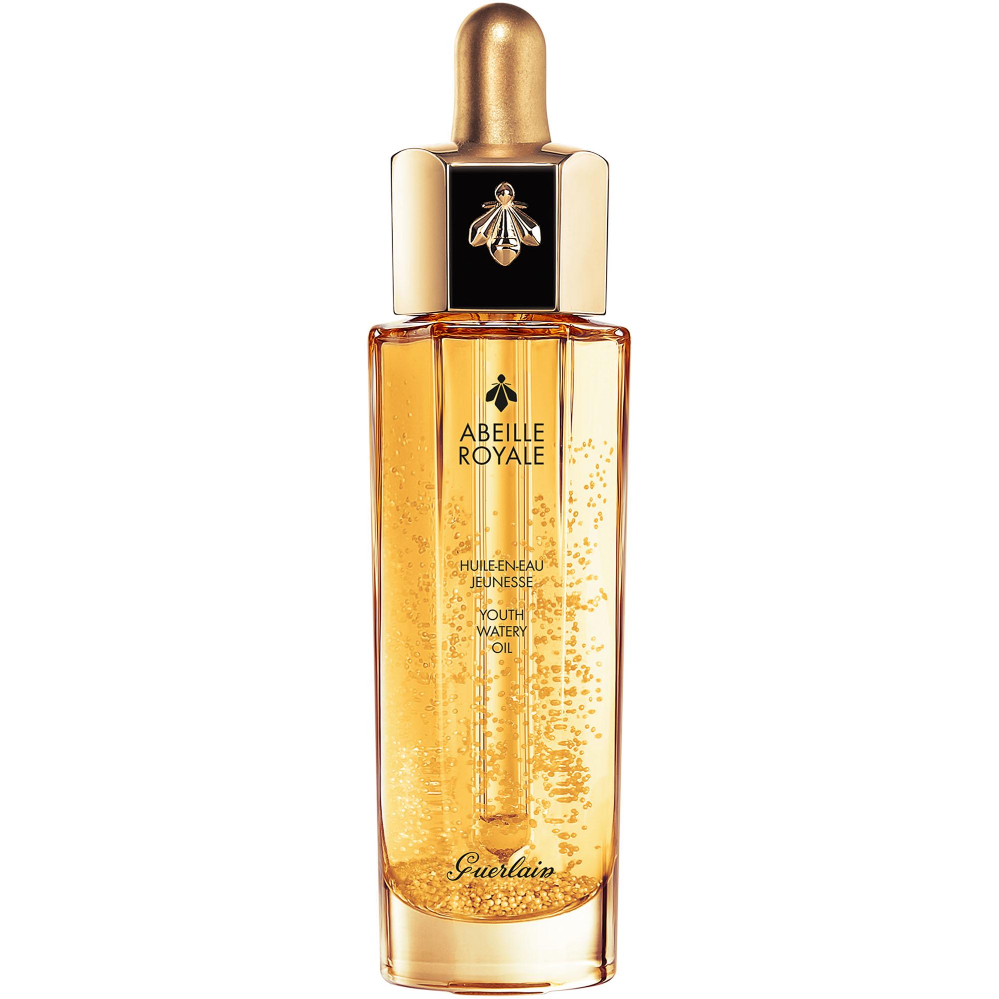 嬌蘭 Guerlain 皇家蜂王乳平衡油 50ml 小金瓶 週年慶必買 經典名品