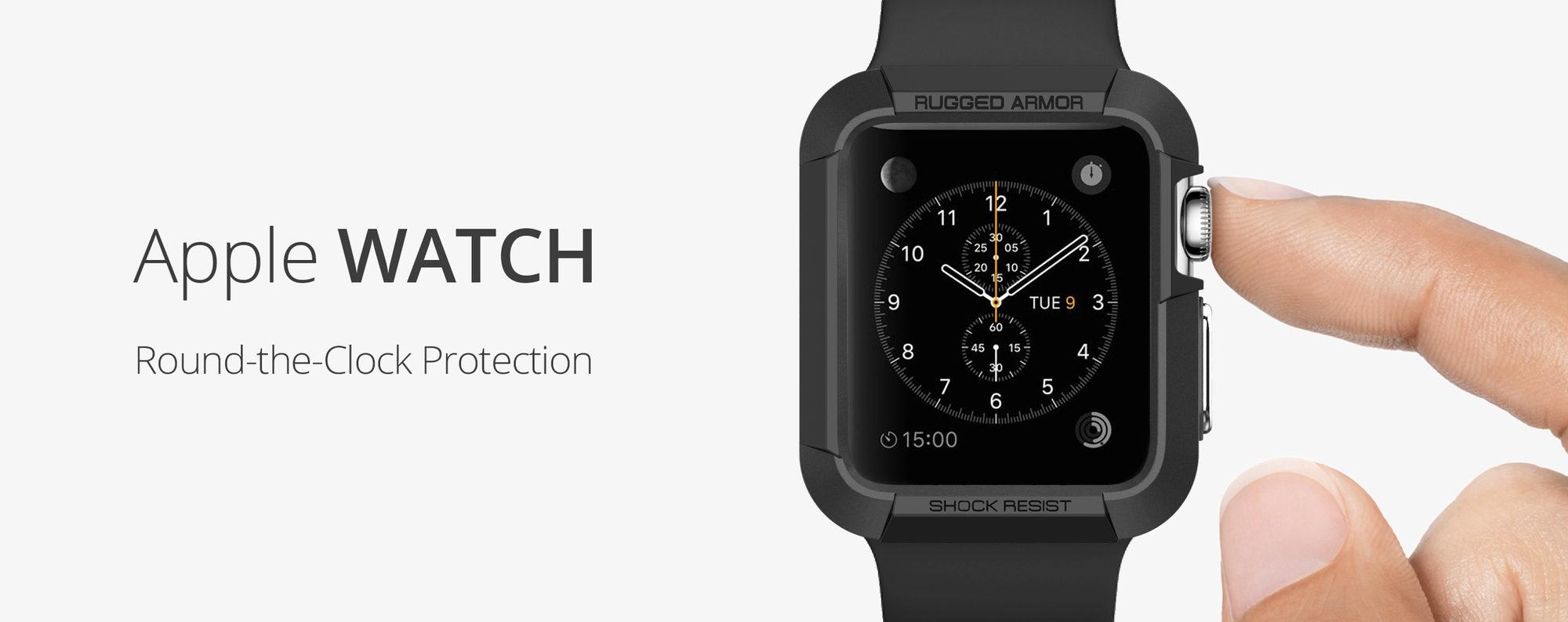 Apple Watch 保護殼
