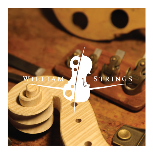 威廉提琴 William Strings