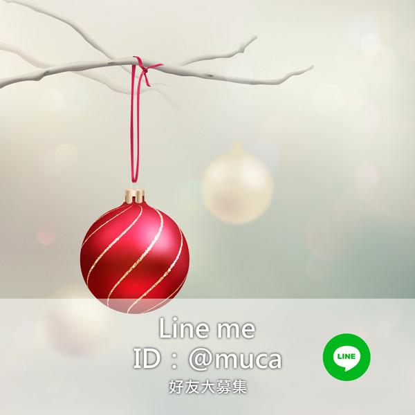 MUCA Line ID:@muca