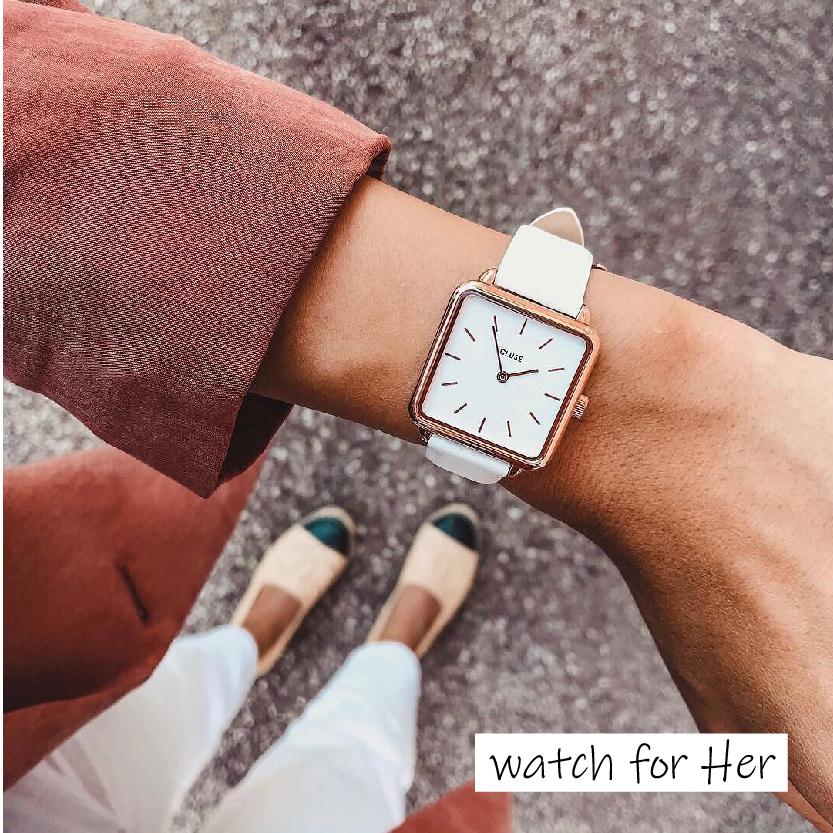 Piccoloo聖誕節折扣優惠,女生手錶優惠都在這