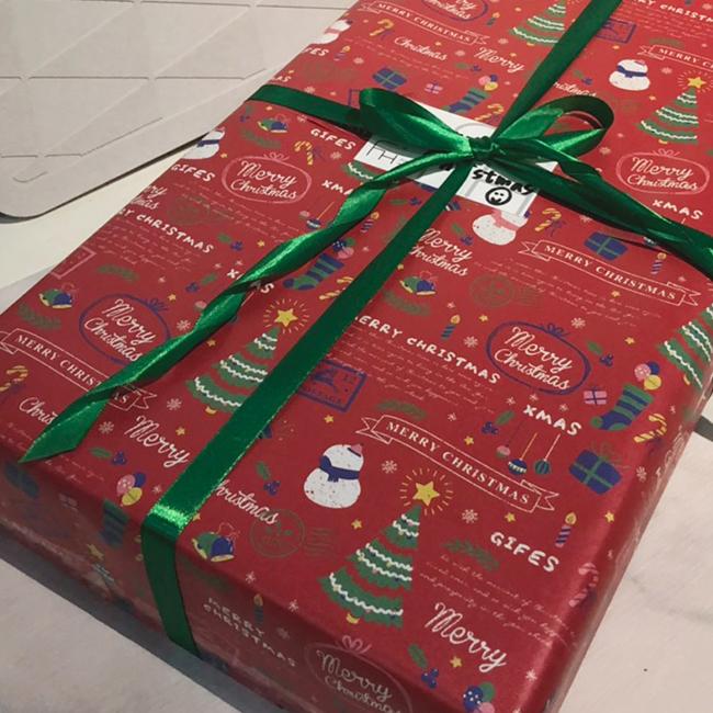 聖誕禮品,聖誕禮物