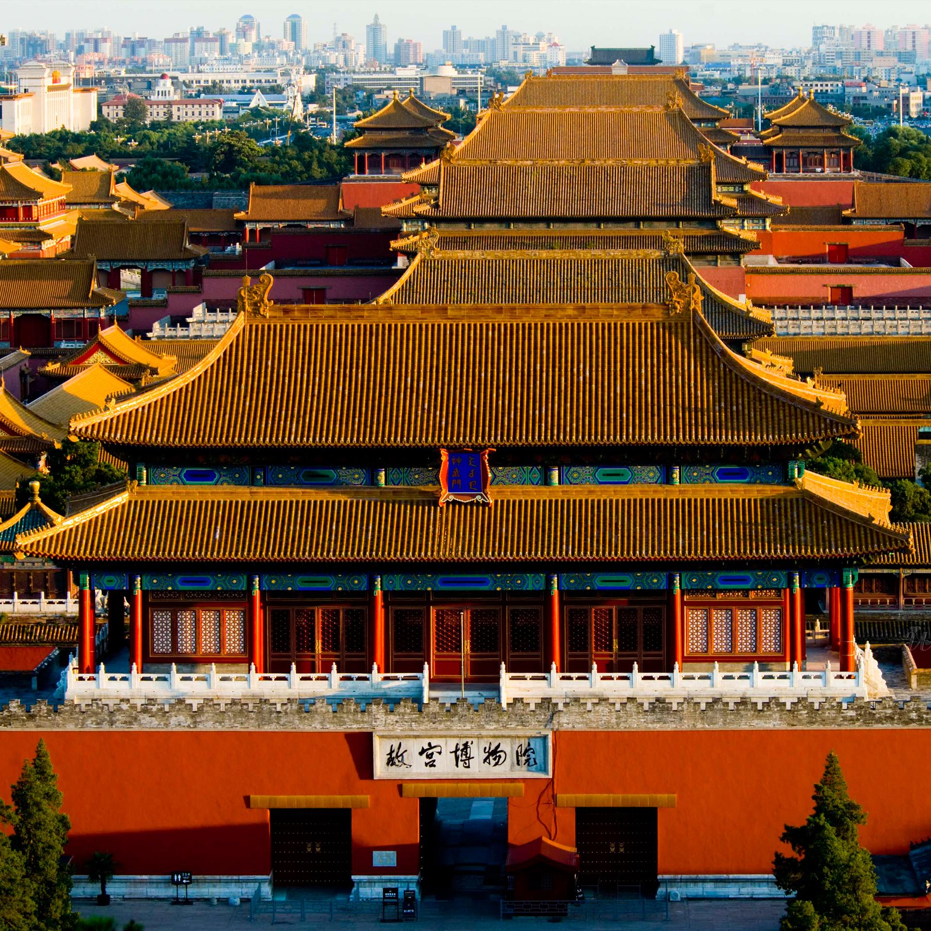 北京,故宮,老吳,承德