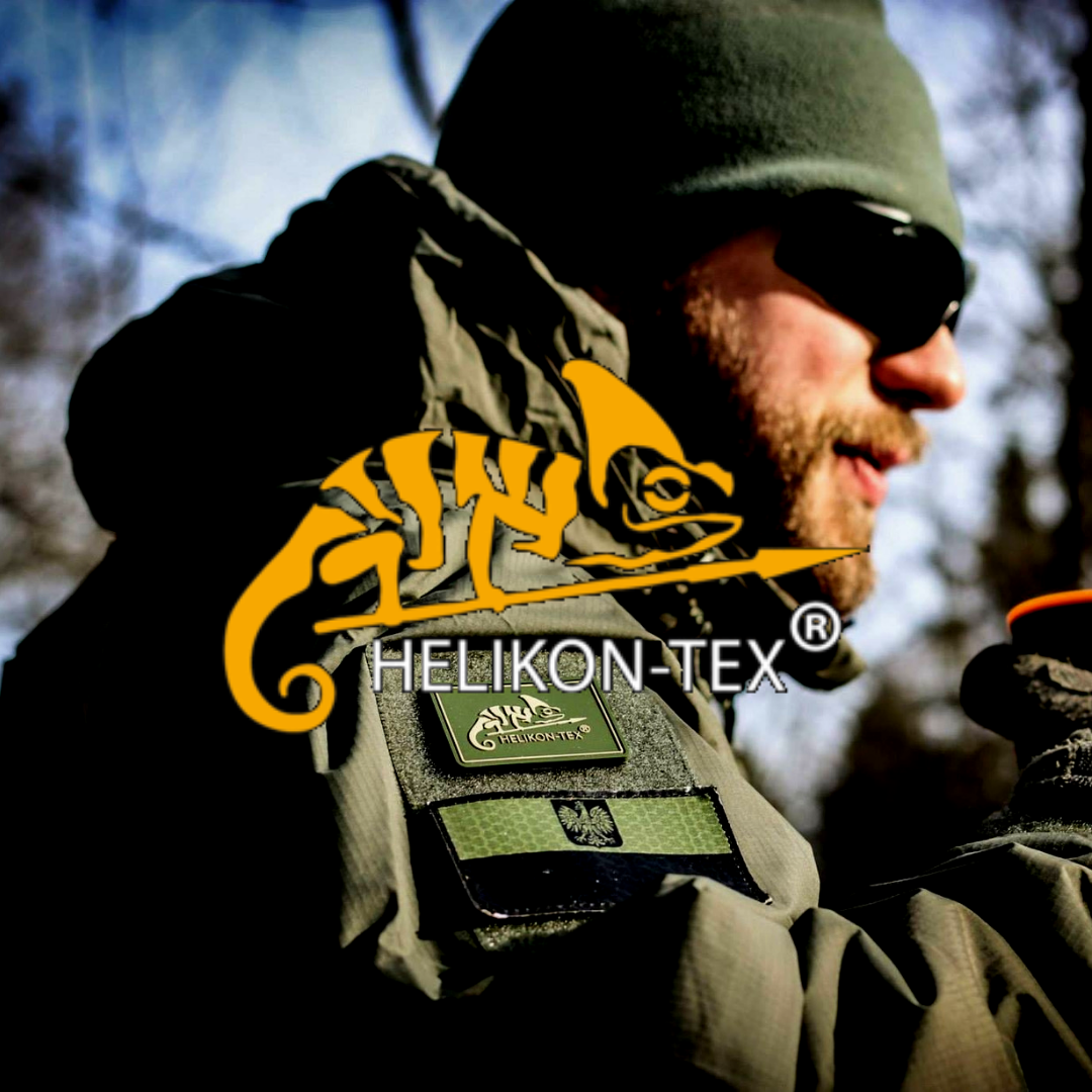 Helikon-Tex at 3army Store