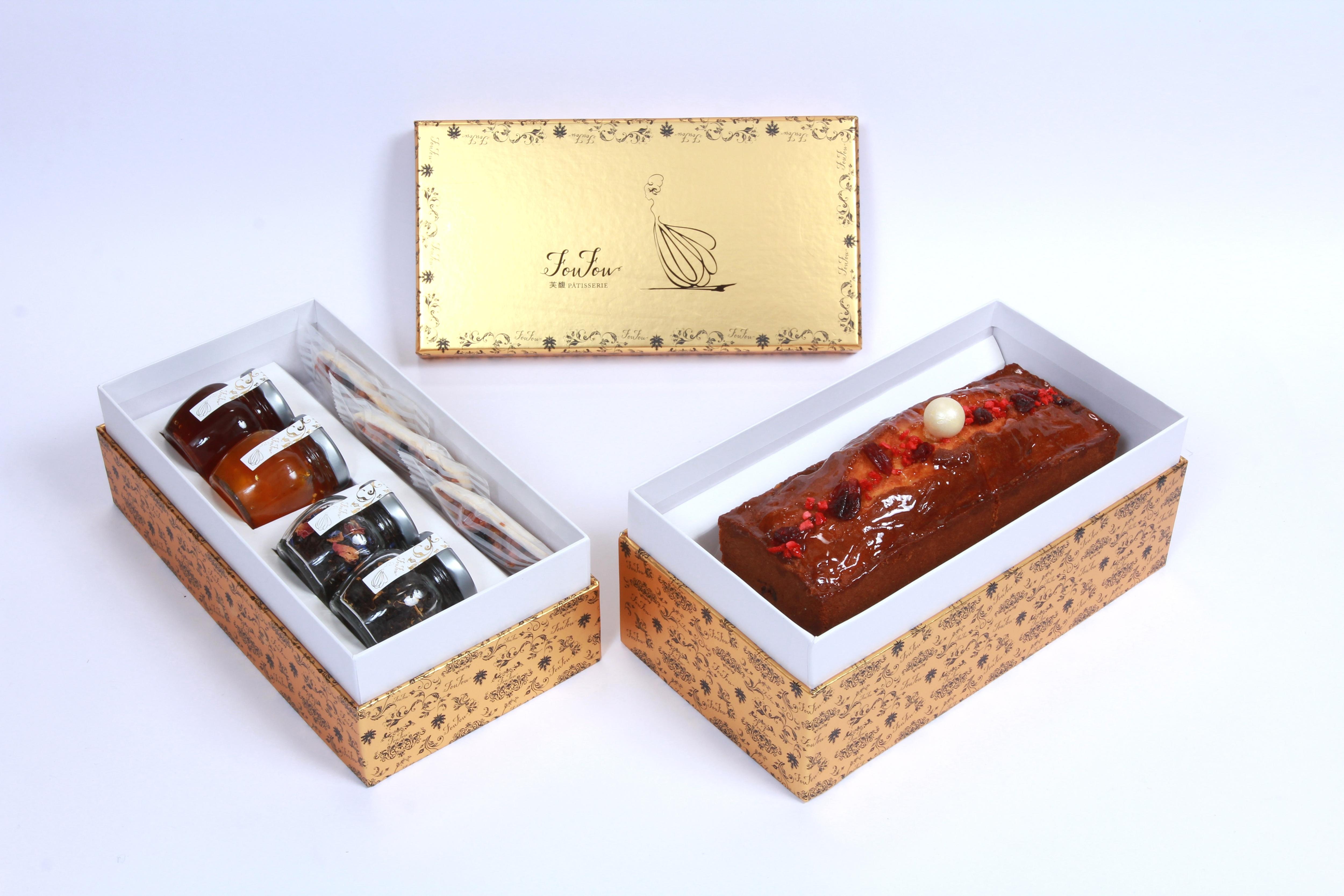 新年禮盒, 送禮, 過年, 禮盒, 華麗