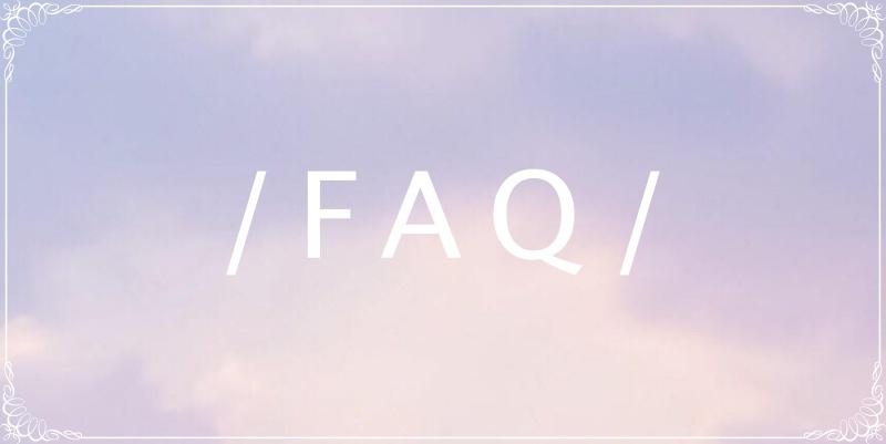 Cosmeticsbb, 瑩之部屋, 太子, 門市, FAQ, 常見問題