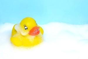 精油泡澡安全專題