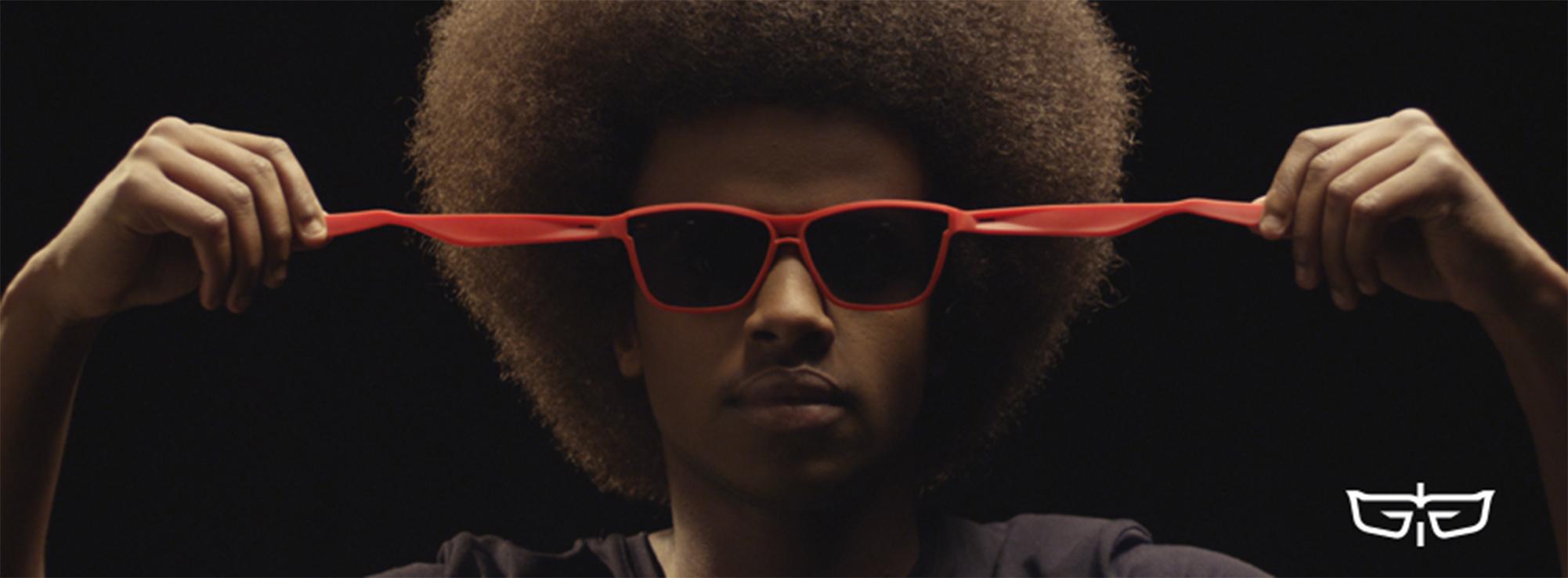 品牌介紹-Glass & Glam百變太陽眼鏡
