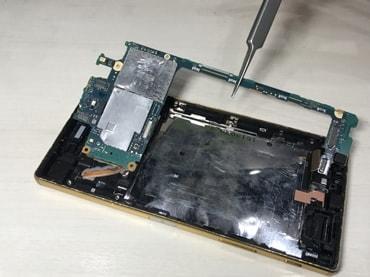 無法開機/不能過電維修-依故障嚴重程度給予建議或主機板檢修