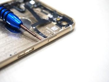 電源鍵故障其他零件-電源鍵排線總成