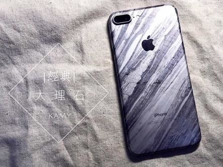大理石-灰
