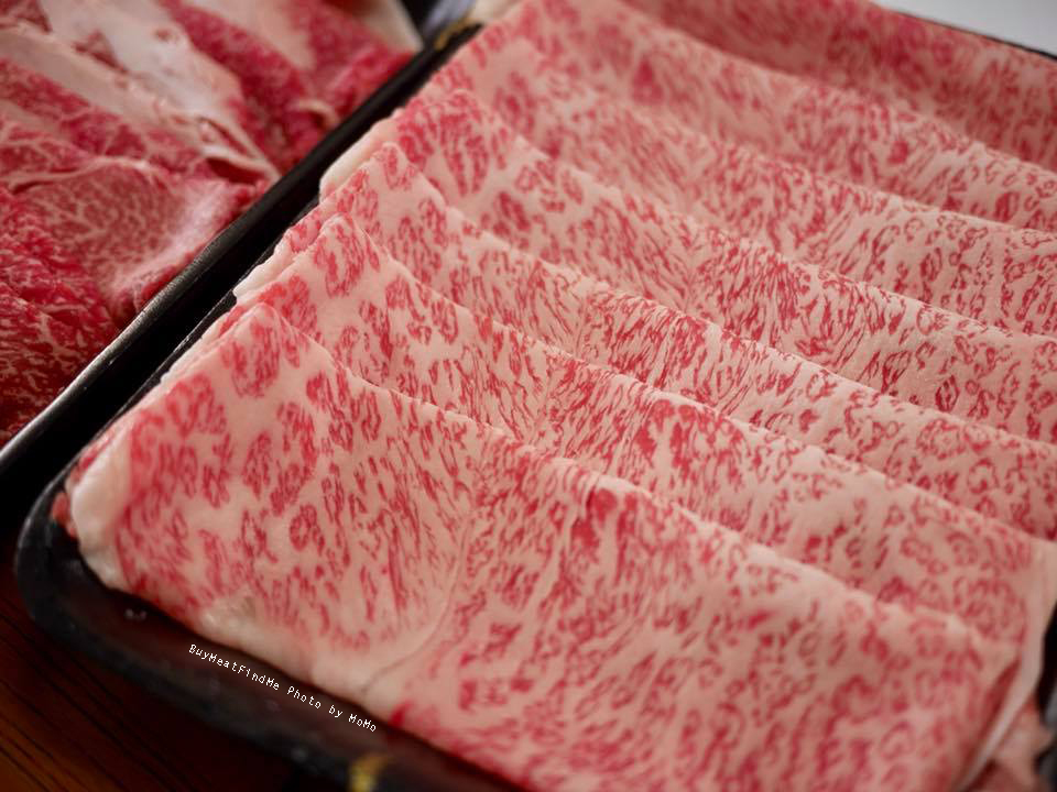 日本和牛-A5火鍋片