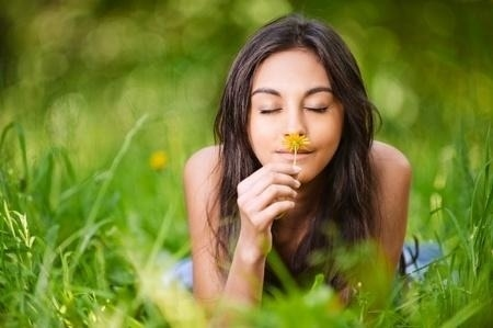 芳香療法與精油