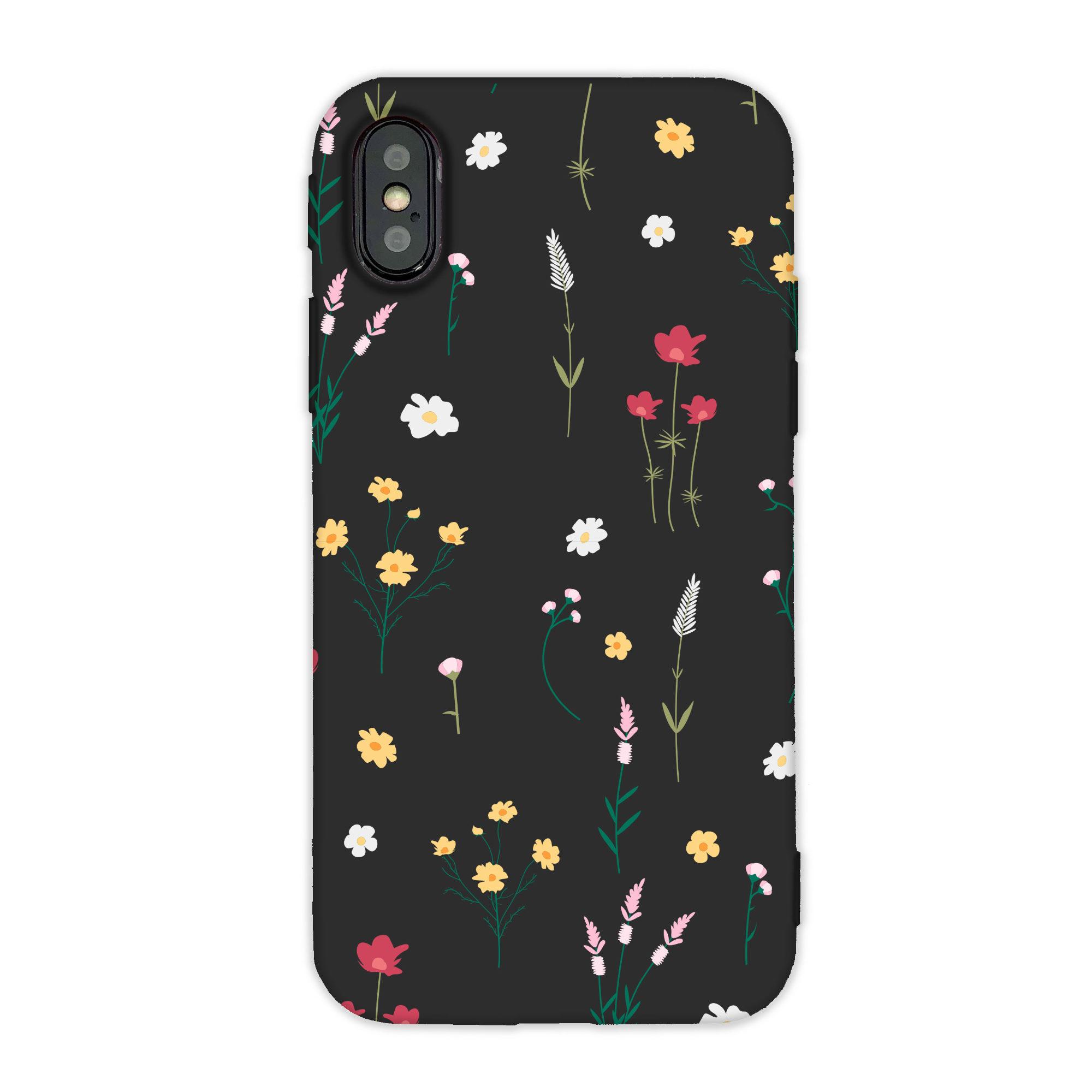 Small Daisy小雛菊碎花iPhone手機殼