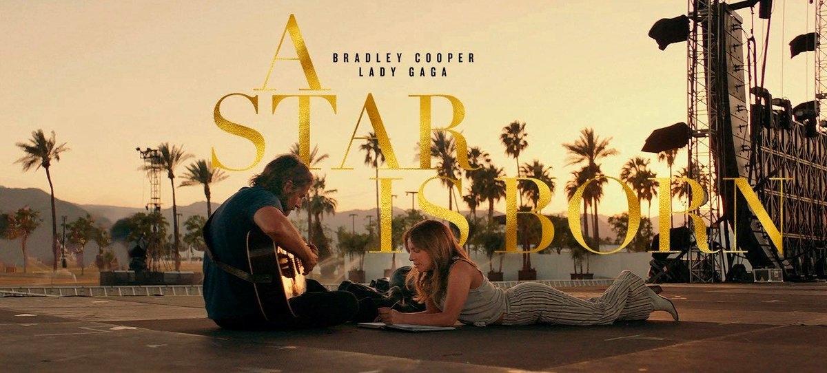 A Star Is Born by Lady Gaga