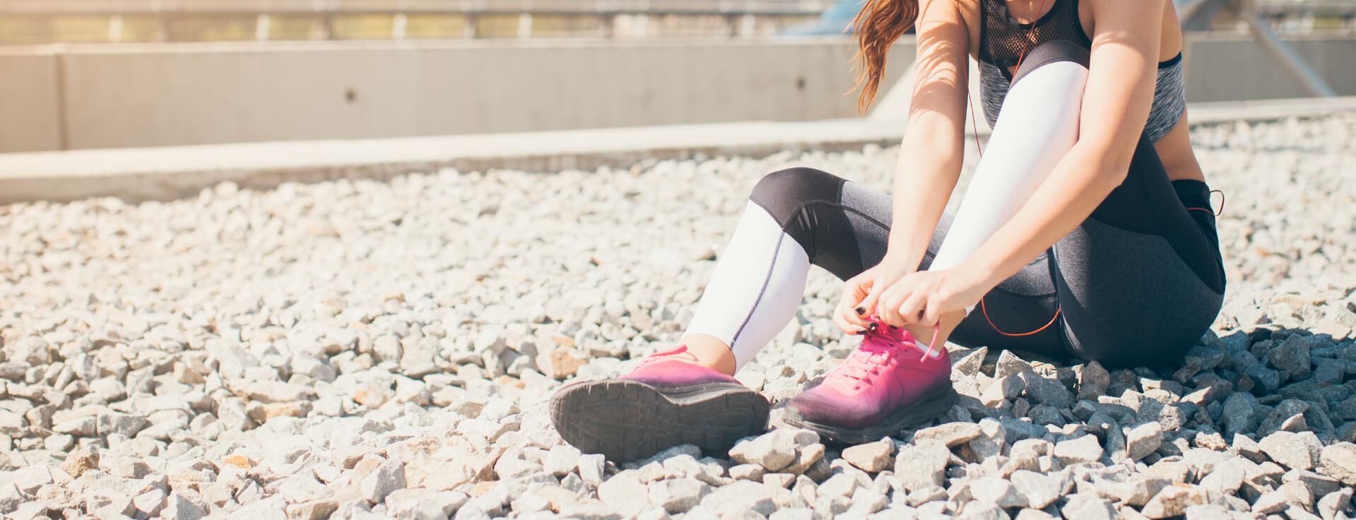 CHEGO Functional Socks's Story