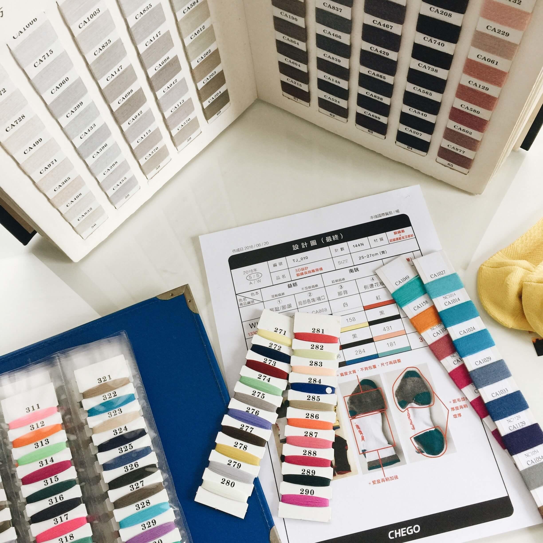 Story of CHEGO Functional Socks