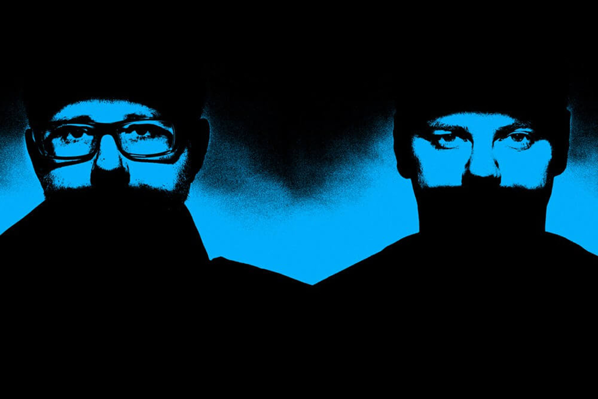 The Chemical Brothers No Geography CD 2019