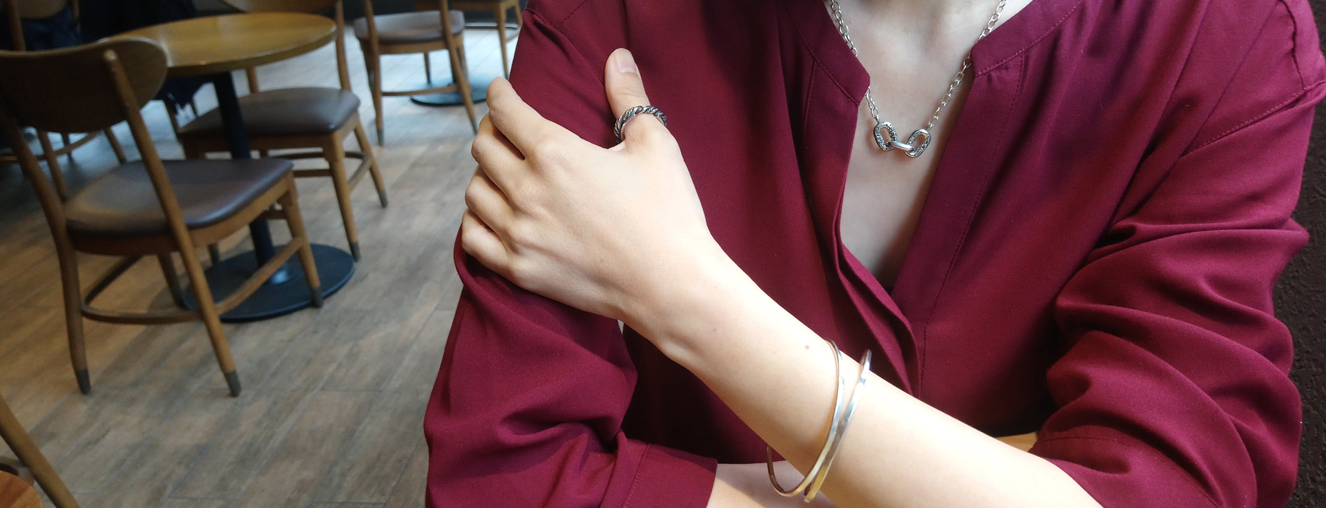 mittag銀飾最新商品
