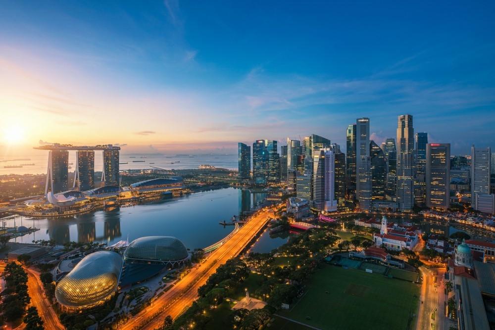 Singapore for creators