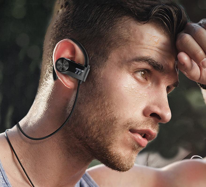 Taotronics TT-BH024健身藍牙耳機