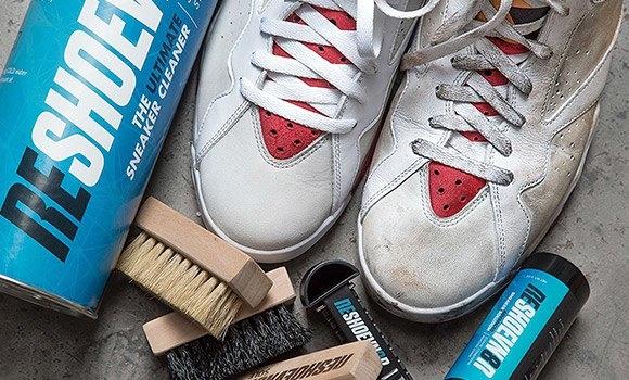 PRODUCT Reshoevn8r 球鞋清潔保養系統組