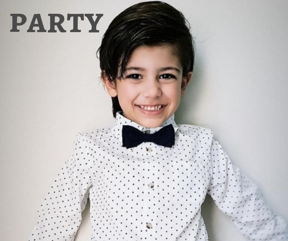 partyshirtboy, layankids, 男嬰禮服, 男童禮服